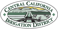 Central California Irrigation District - SJRECWA Member District