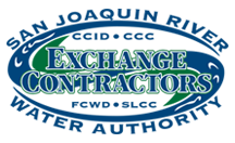 San Joaquin River Exchange Contractors Water Authority Logo